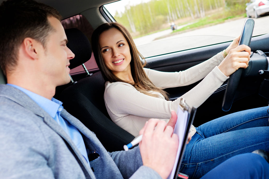 Driving Lessons Astral Driving School